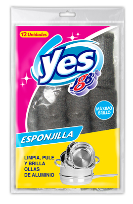 Esponjilla YES